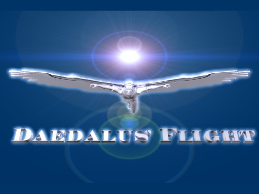 Daedalus'Flight - Science Fiction & Fantasy / Daedalus'Flight - Fantascienza & Fantasy